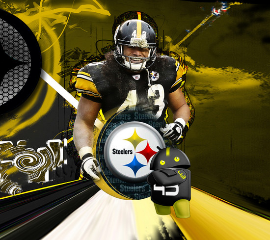 pittsburgh steelers wallpaper for iphone   weddingdressincom 550x489