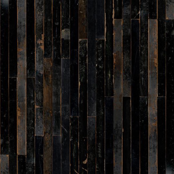 Piet Hein Eek Scrapwood Wallpaper   Modern   Wallpaper   los angeles 600x600