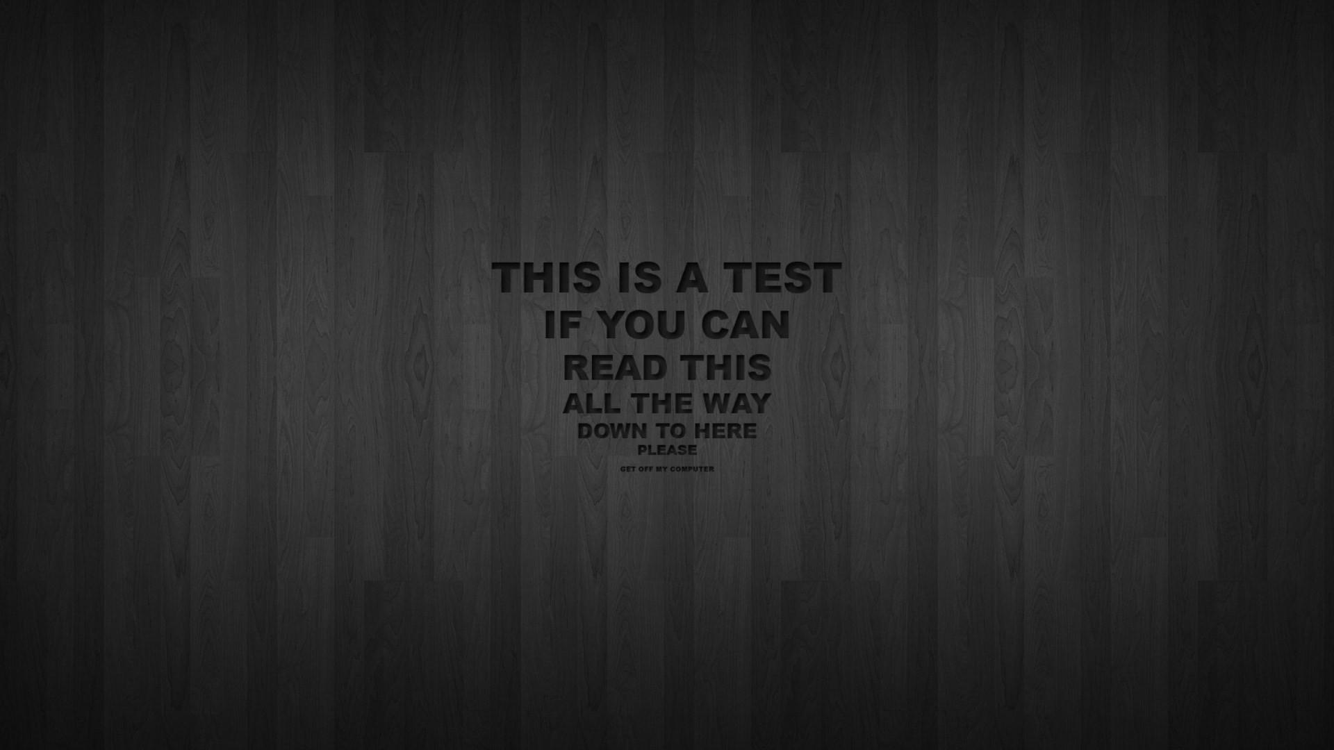 dark text humor funny textures 1920x1080 wallpaper Art HD WallpaperHi 1920x1080