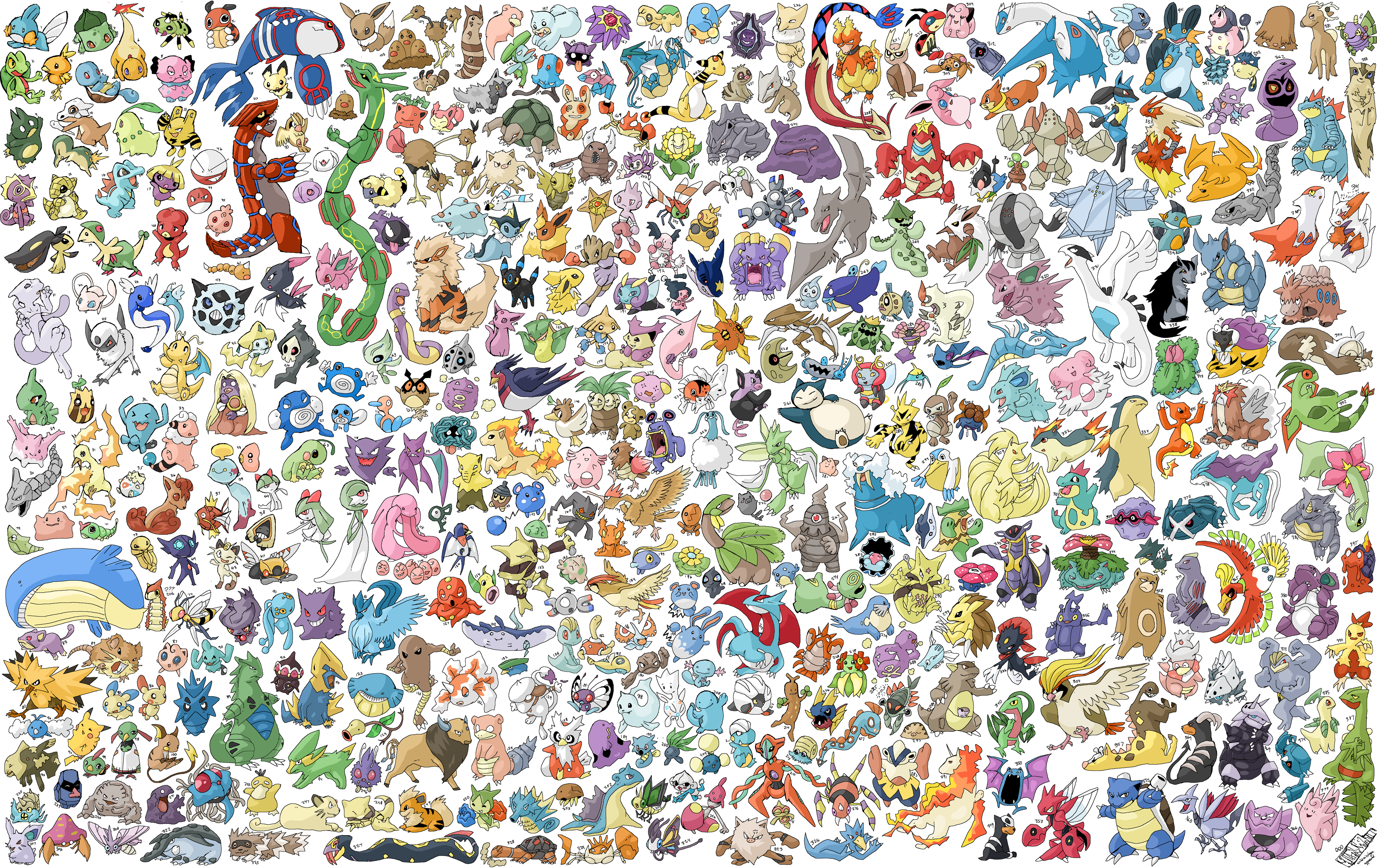 Cool Pokemon Backgrounds wallpaper Cool Pokemon Backgrounds hd 3900x2459