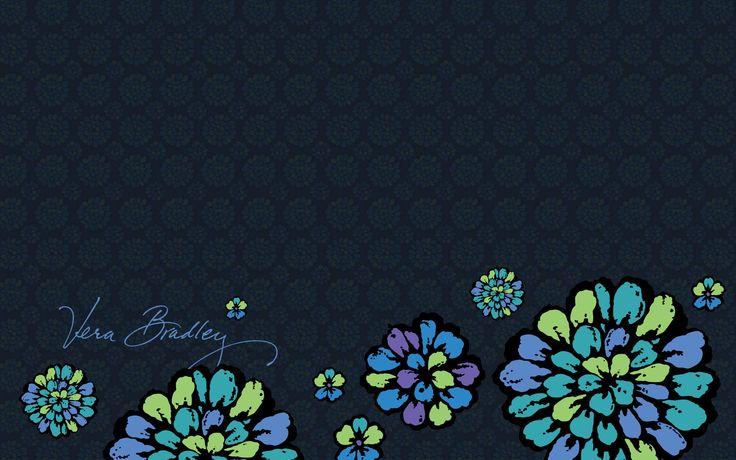 8099209eb Download Vera Bradley backgrounds Vera bradley Pinterest [736x460 ...