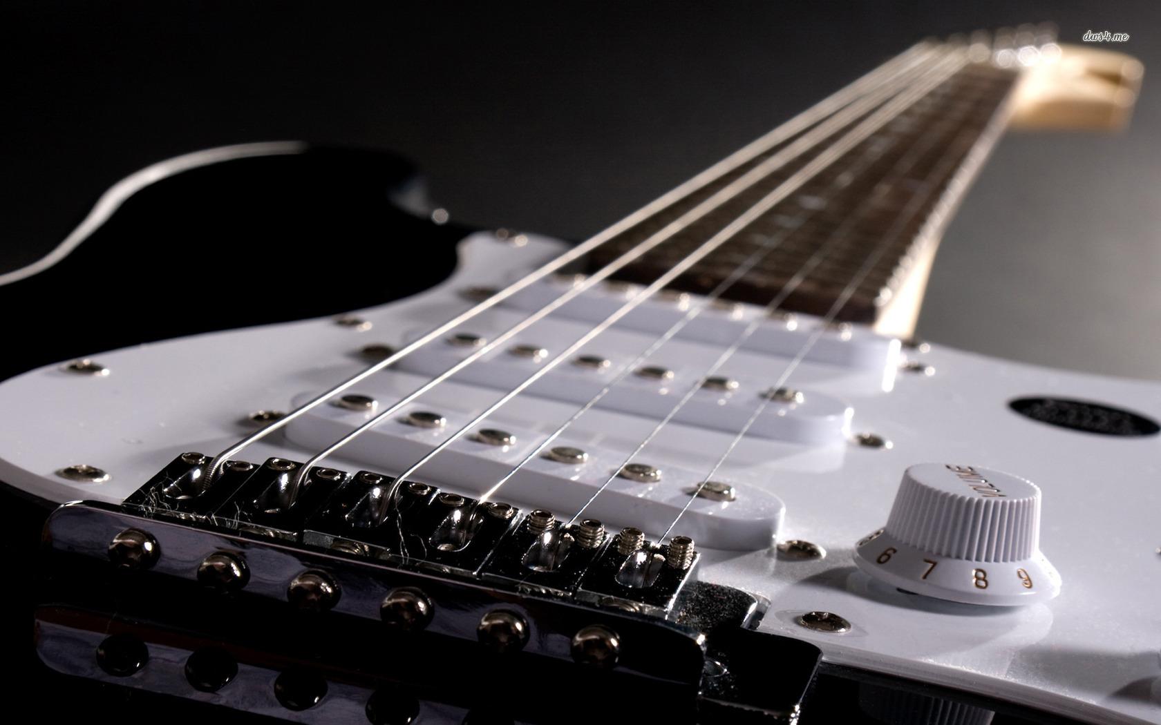 Electric Guitar wallpaper   Music wallpapers   1622 1680x1050