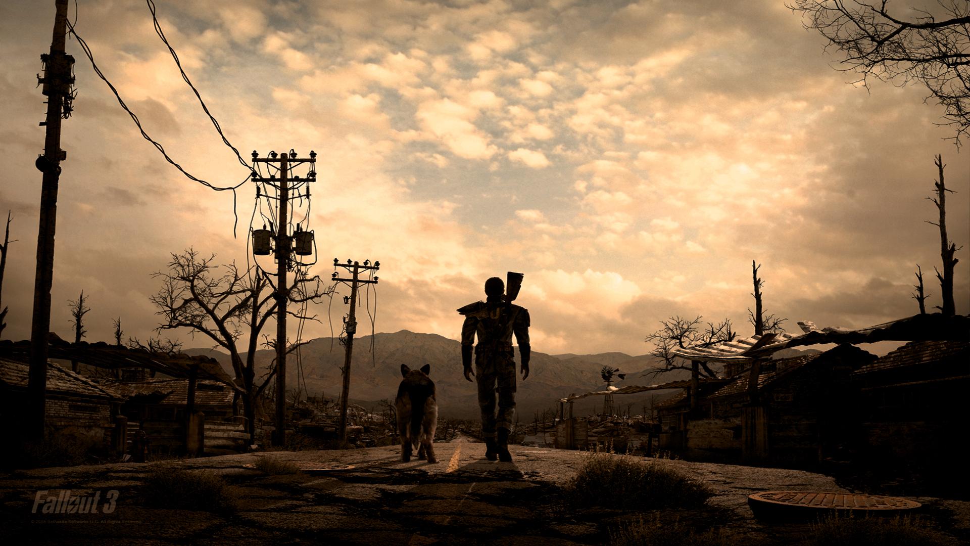 Download Wallpaper x Fallout Super mutant Behemoth Mac