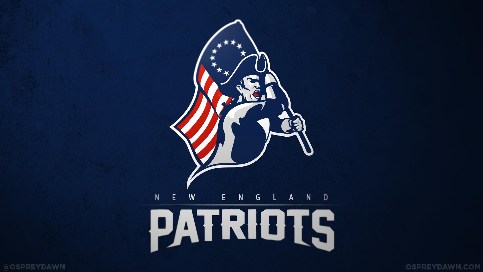 The New England Patriots 1920x1080