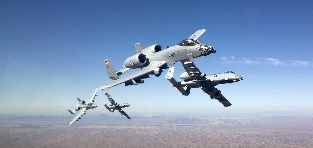 10 Warthog Firing A 10 warthog air to air 1280x606