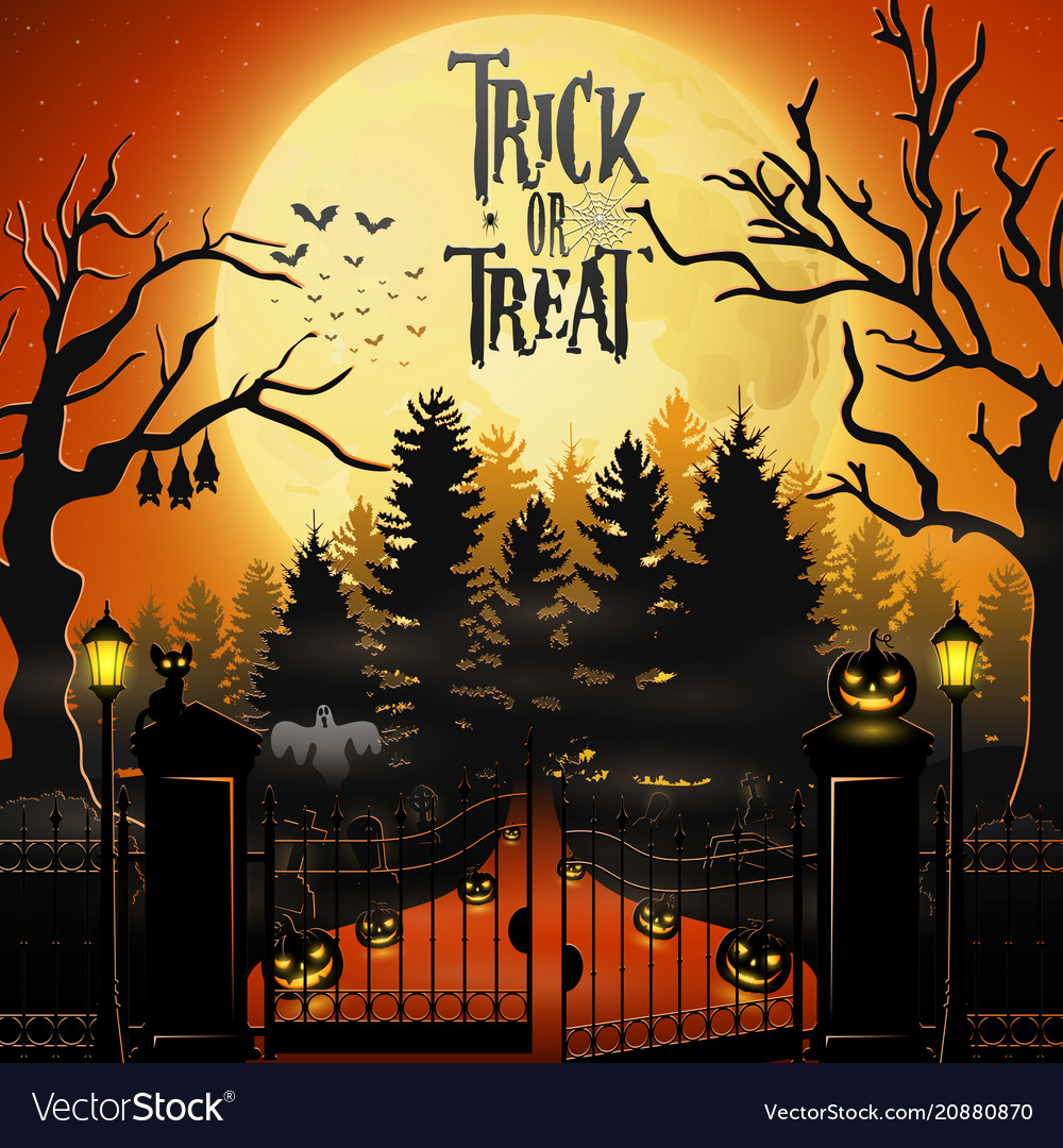 HD Halloween Background Images from Tumblr for iPhone 1000x1080