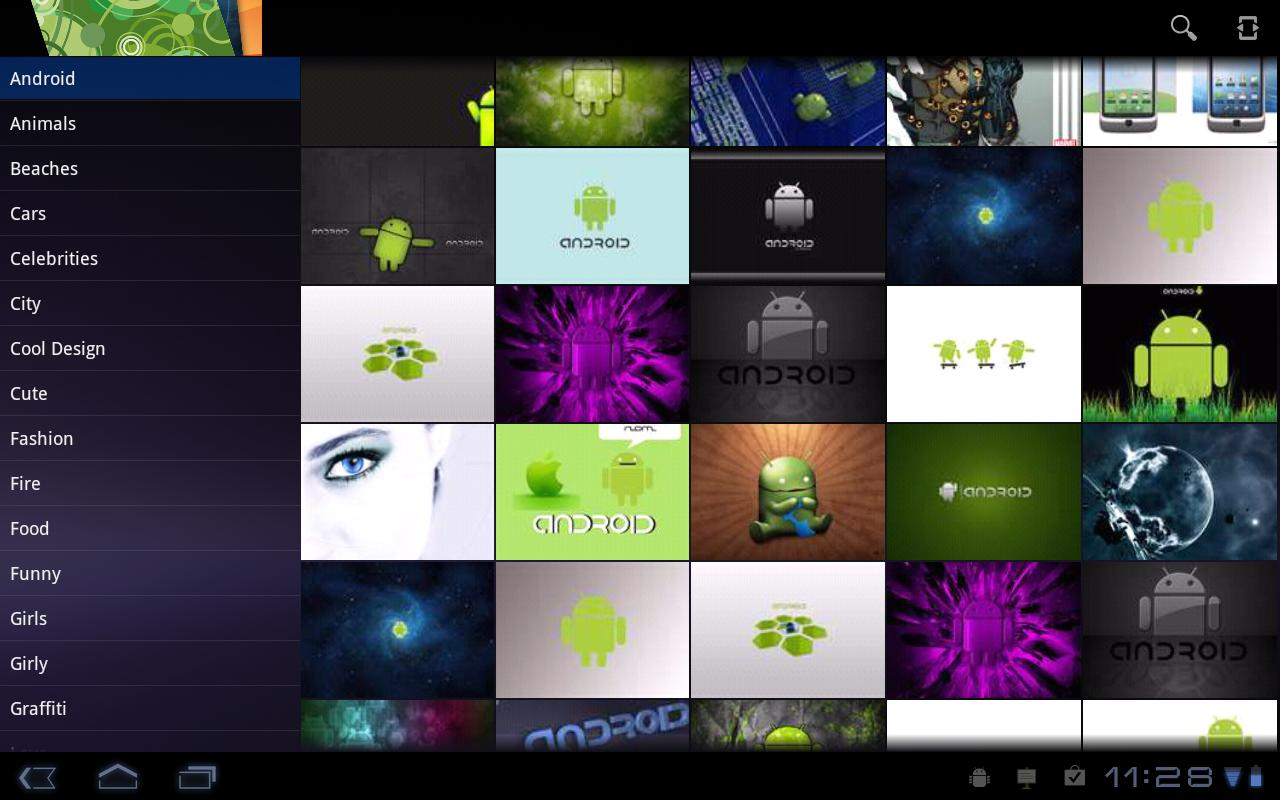 Tablet Wallpapers   screenshot 1280x800
