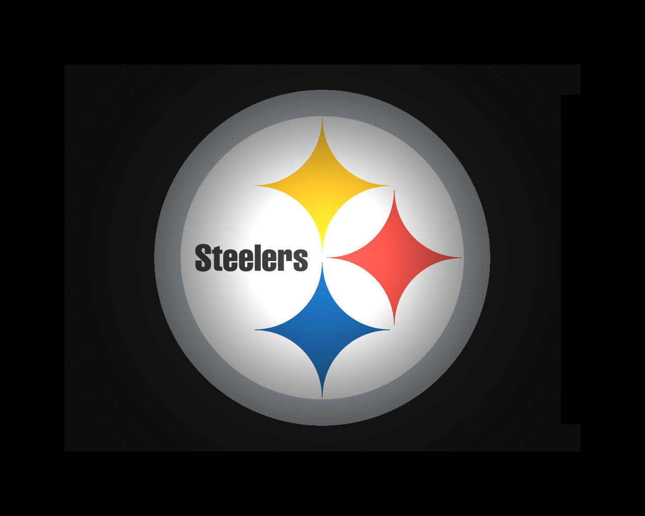 Steelers wallpaper wallpaper Pittsburgh Steelers wallpapers 1280x1024