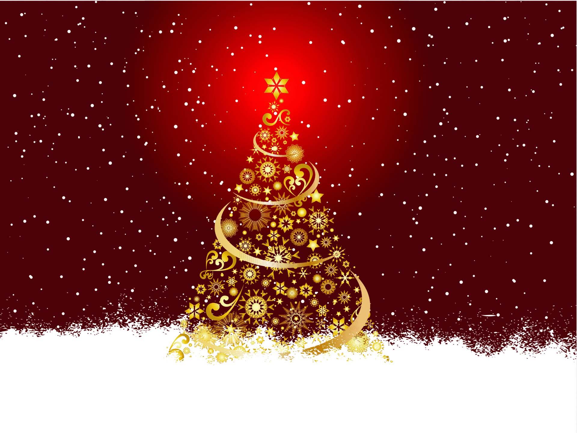 Christmas Season Wallpaper WallpaperSafari - Christmas save the date templates free