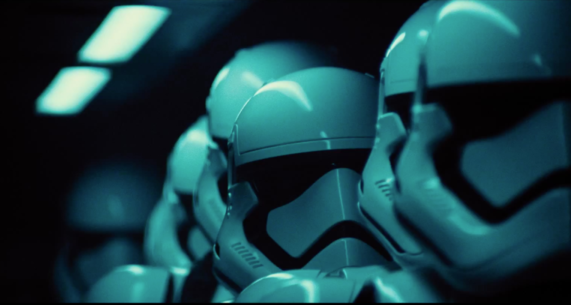 Con Hasbro has released a look at its new exclusive Stormtrooper 2281x1219