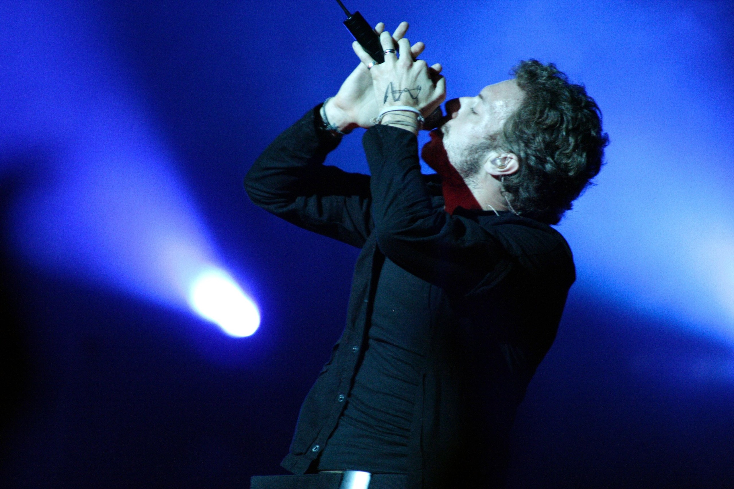 Live in sao paulo   Coldplay Photo 2523265 2560x1707