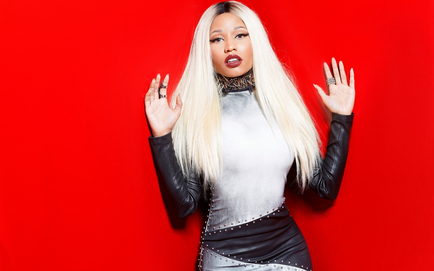 Rap Wallpapers Nicki Minaj HD 31 1440x900