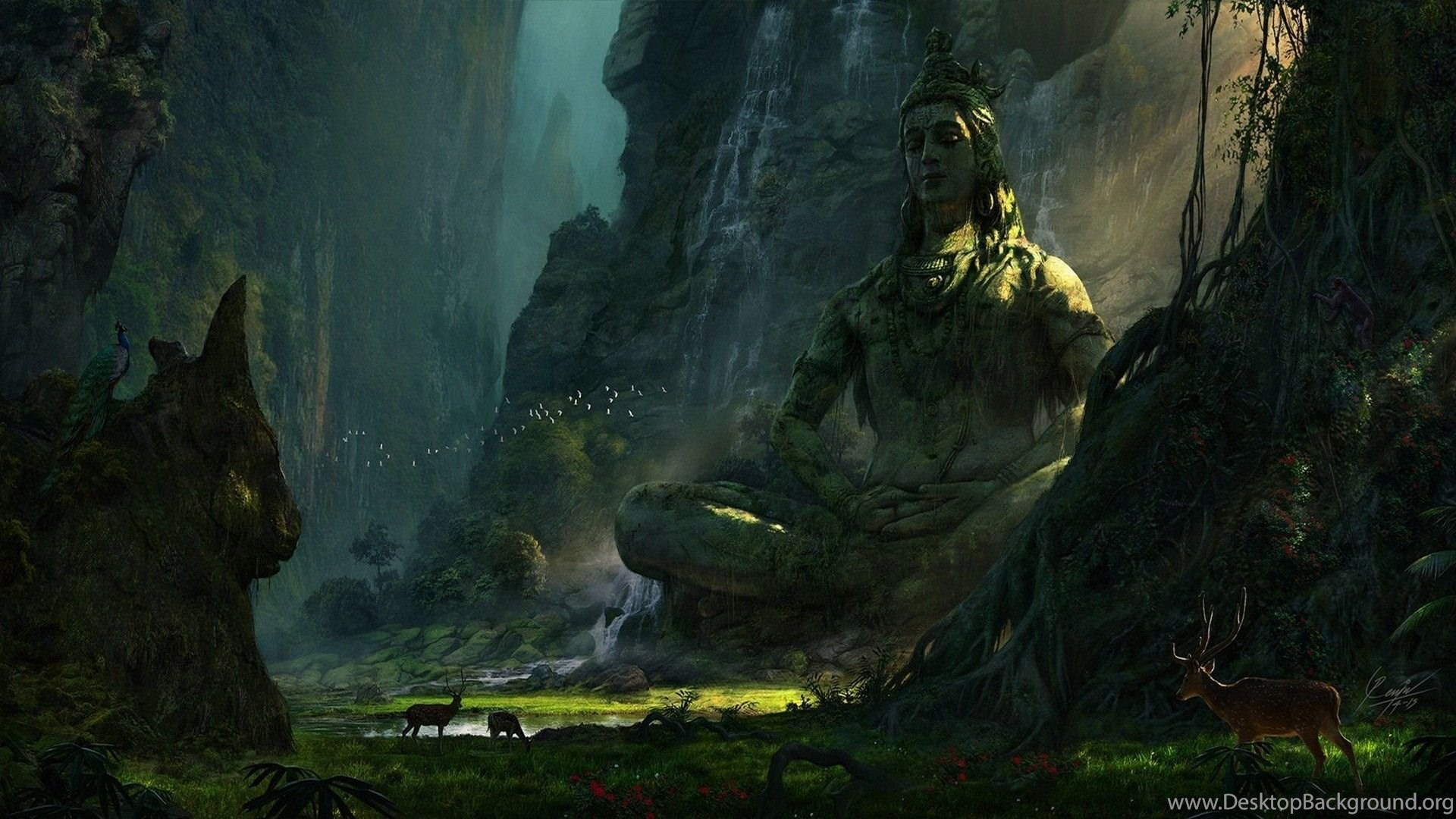 Lord Shiva Angry Wallpapers High Resolution Shiva Wallpapers 1920x1080