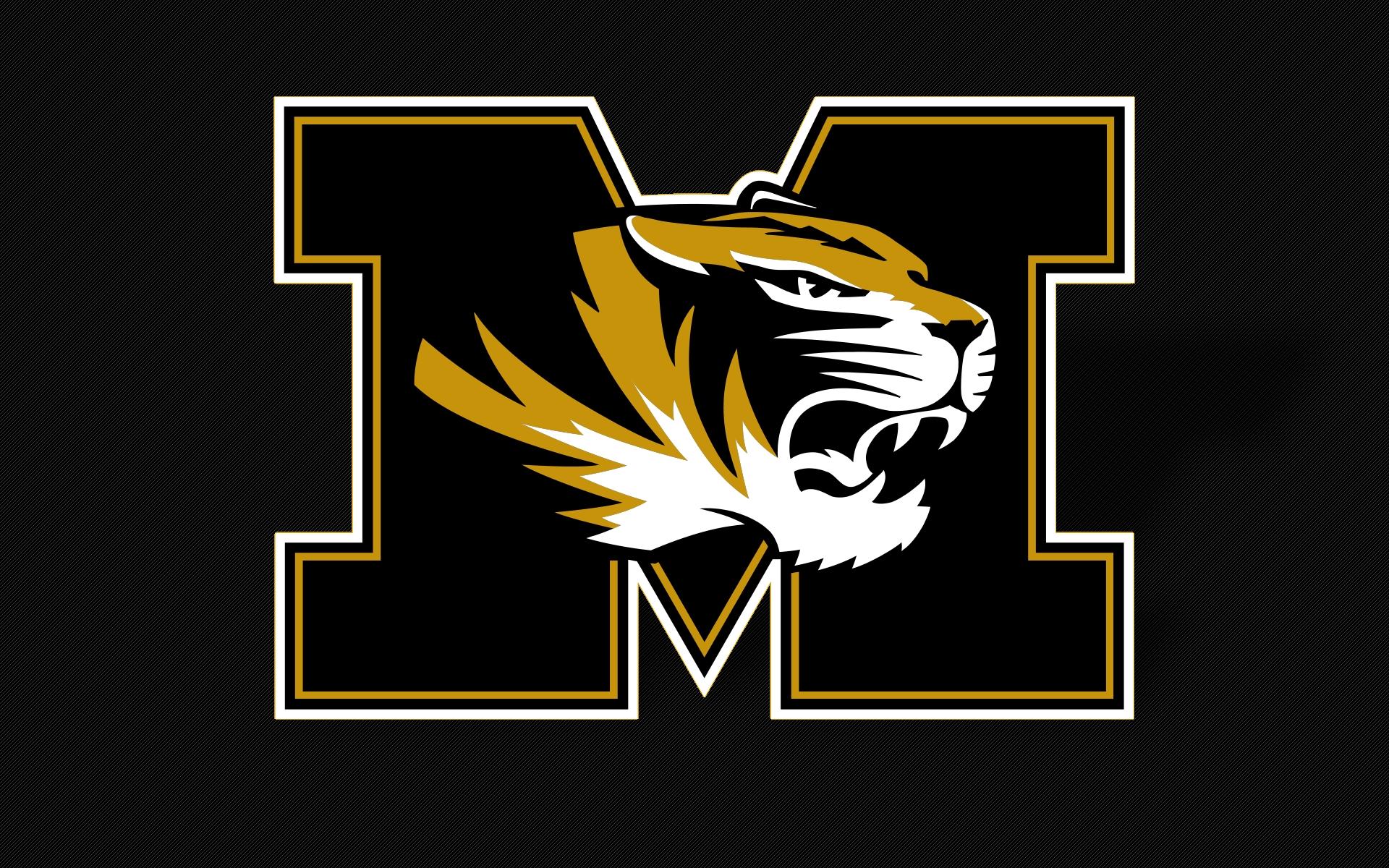 Wallpapers Missouri Tigers Logo - WallpaperSafari