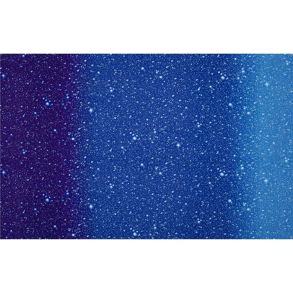 Wallpaper Ombre: Ombre Blue Wallpaper