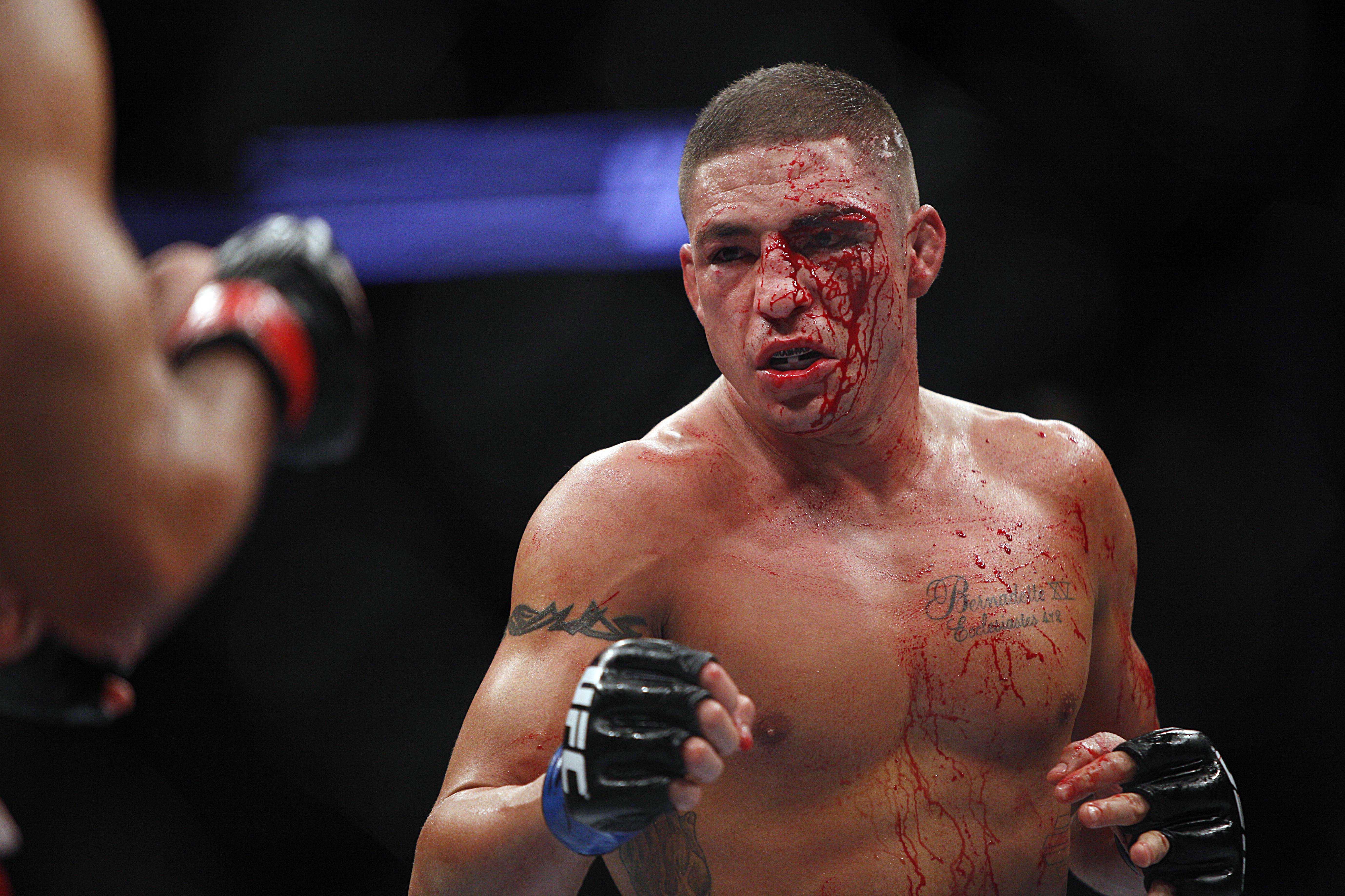 UFC Wallpapers HD   Taringa 5516x3678