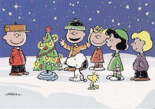 Merry Christmas Charlie Brown Flickr   Photo Sharing 500x352