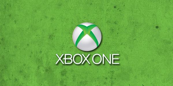 Xbox One Logo Wallpaper Xbox one logo wallpaper 600x300