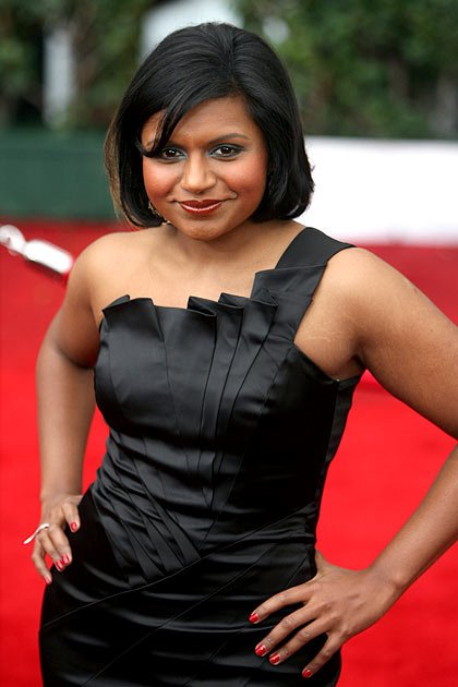 Mindy Kaling photos pictures stills images wallpapers 420x630