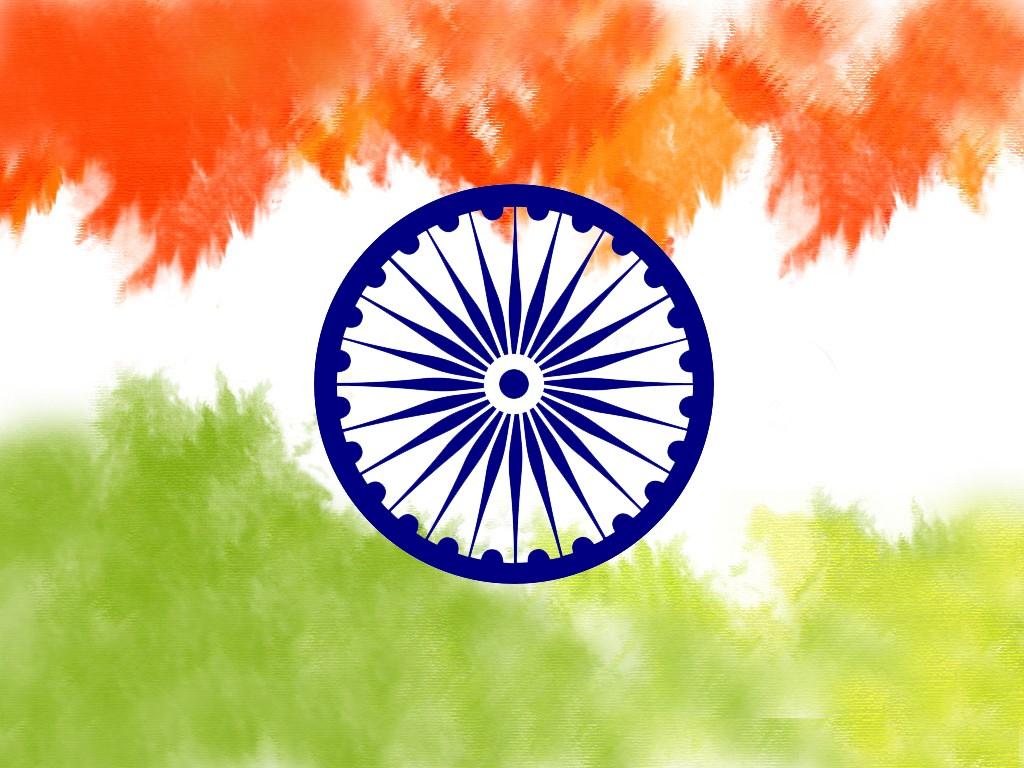 India Flag Hd: Indian Flag HD Wallpaper