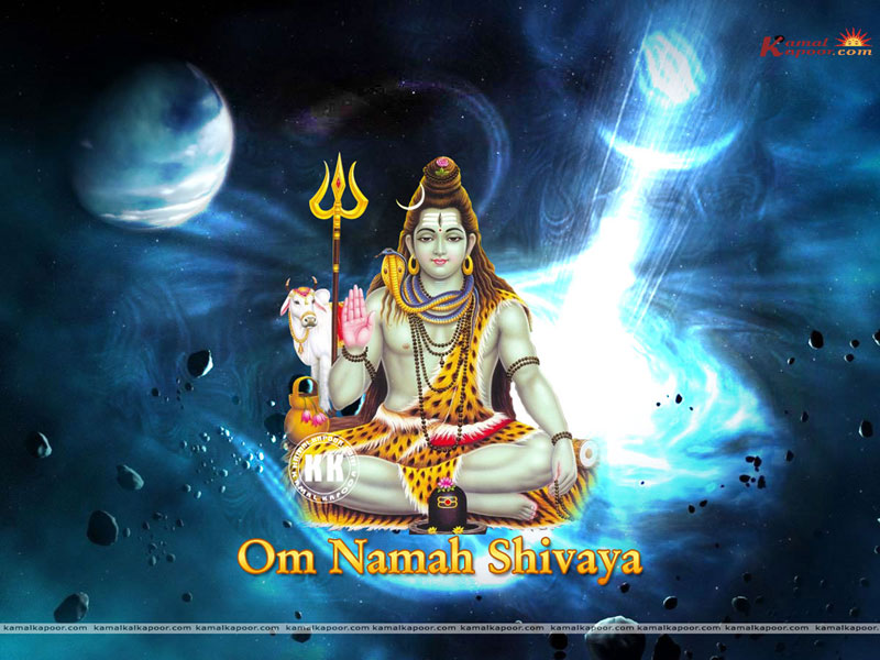 1366x768 Lord Shiva Desktop Background: Shiva Images Wallpapers