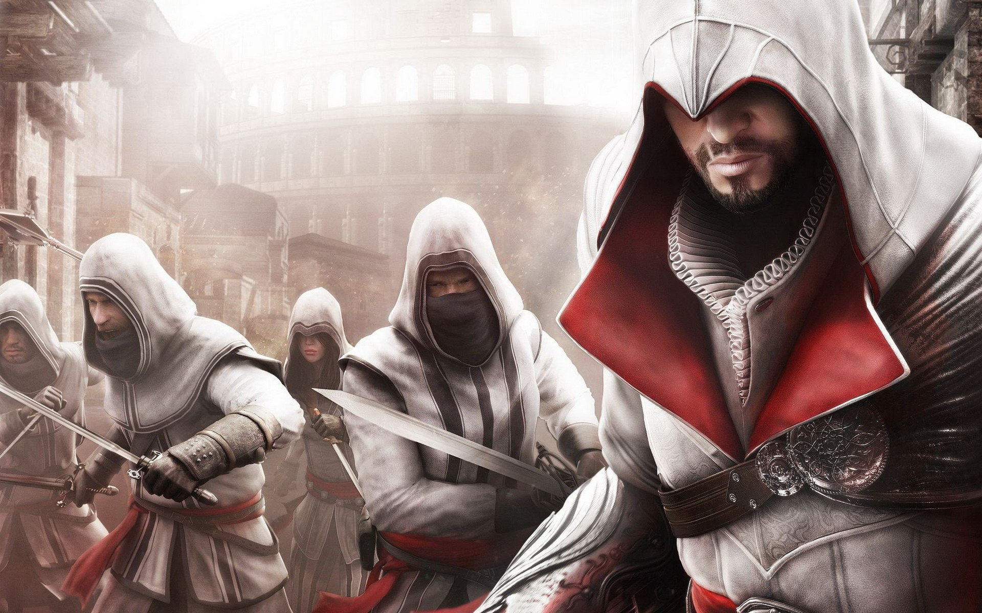 Assassins Creed 2011 Wallpapers HD Wallpapers 1920x1200