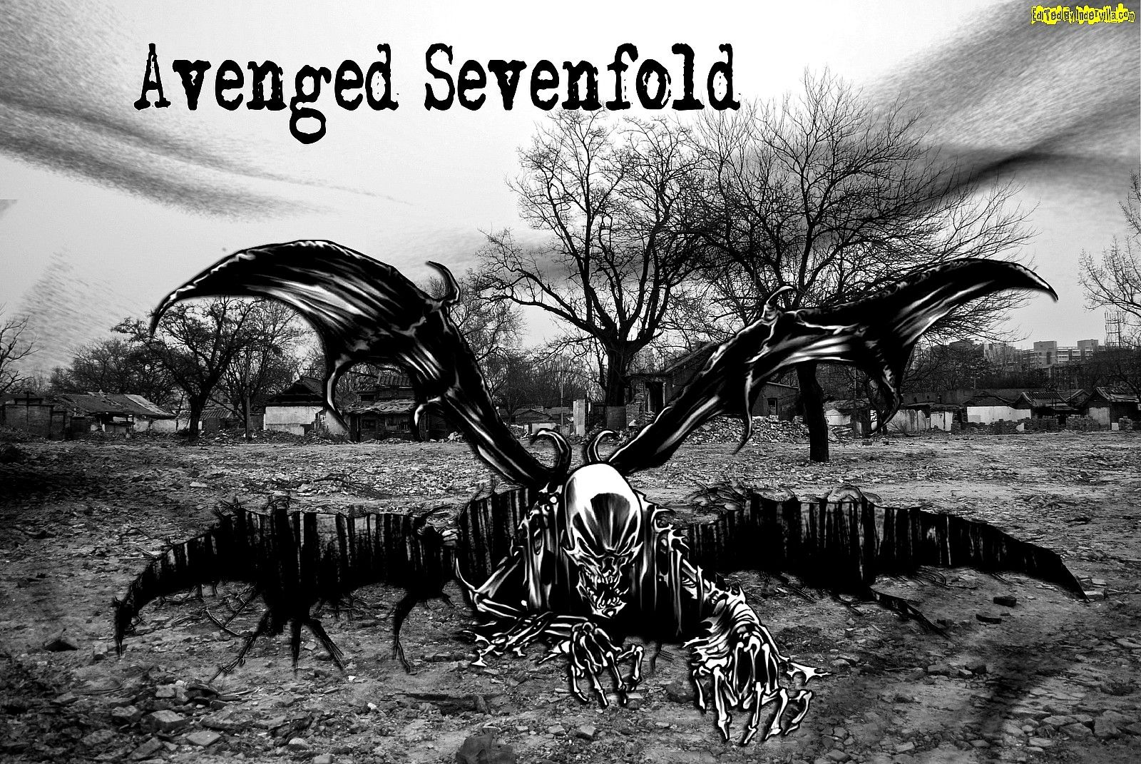 Avenged Sevenfold Hd Wallpaper 2376 Wallpapers HD colourinwallpaper 1600x1071