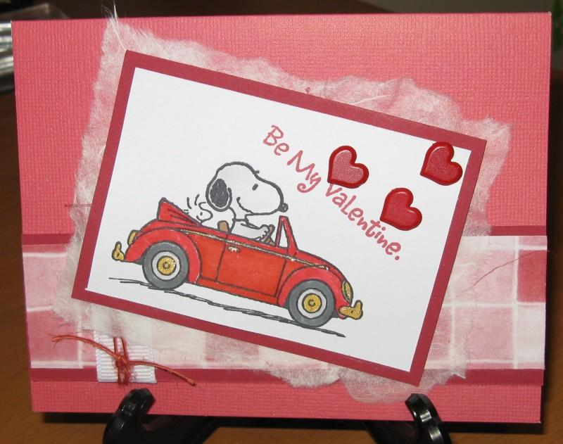 snoopy valentine greeting card 800x631