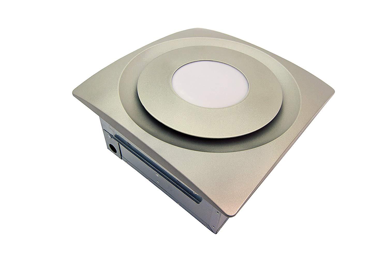 Aero Pure AP 90H SL G6 SN Slim Fit Bathroom Fan with 13W LED 2700K 1500x1000