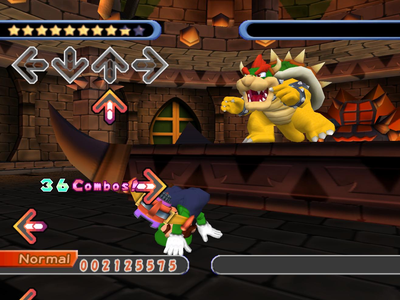 Alpha Coders Wallpaper Abyss Video Game Dance Dance Revolution Mario 1316x988