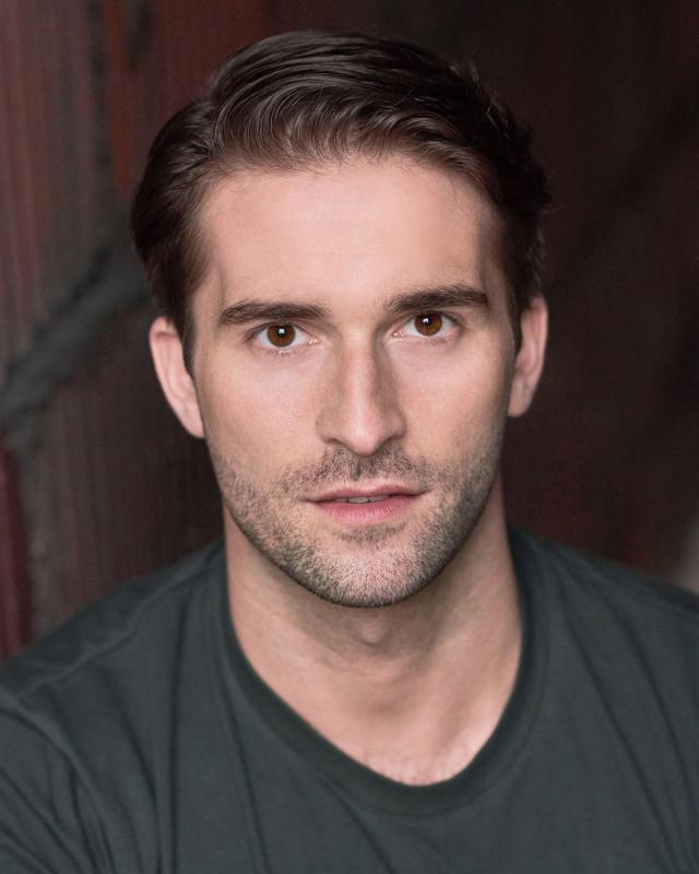 Daniel Garcia Actor 640x800