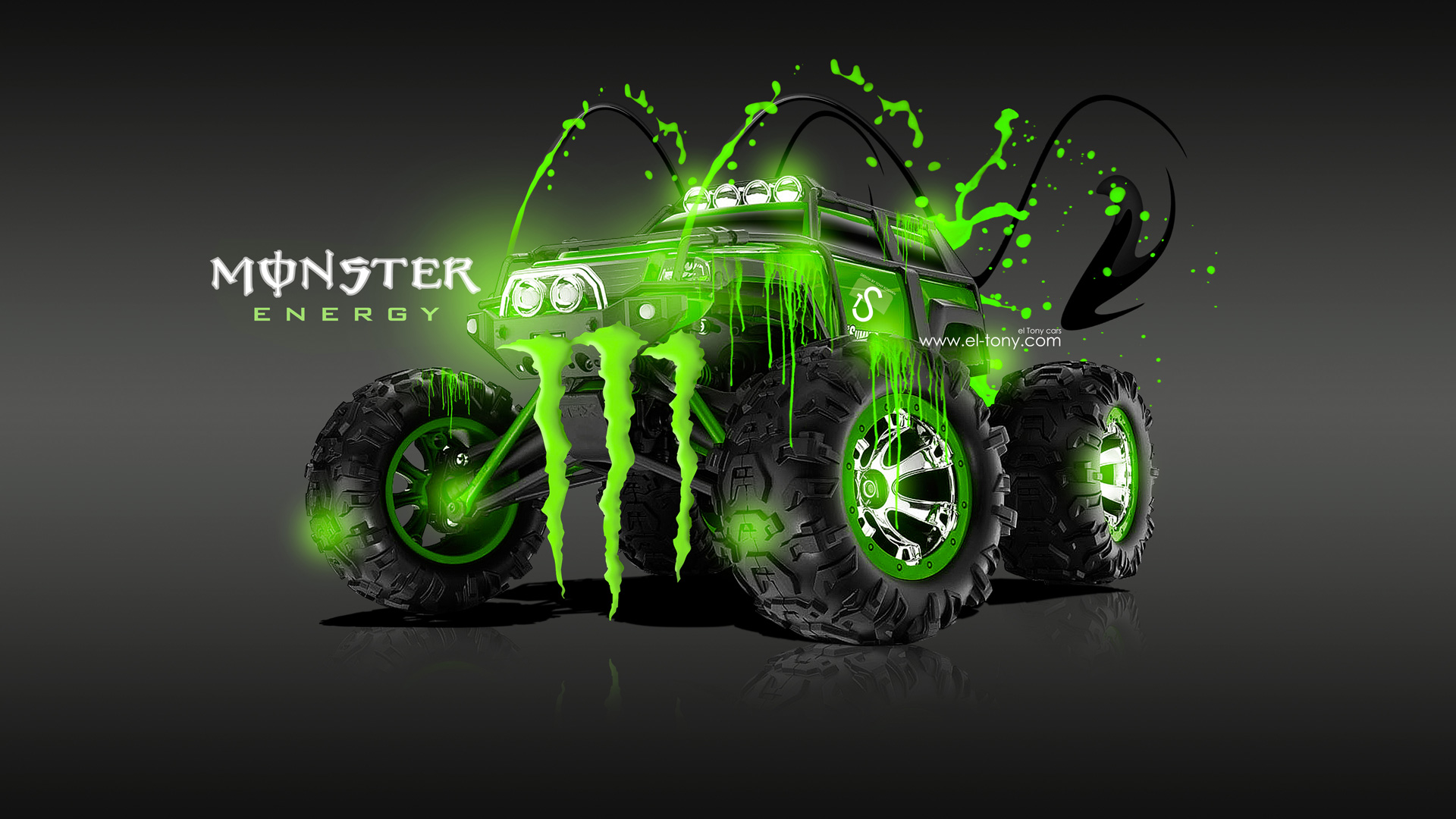 monster energy toyota soarer - photo #21