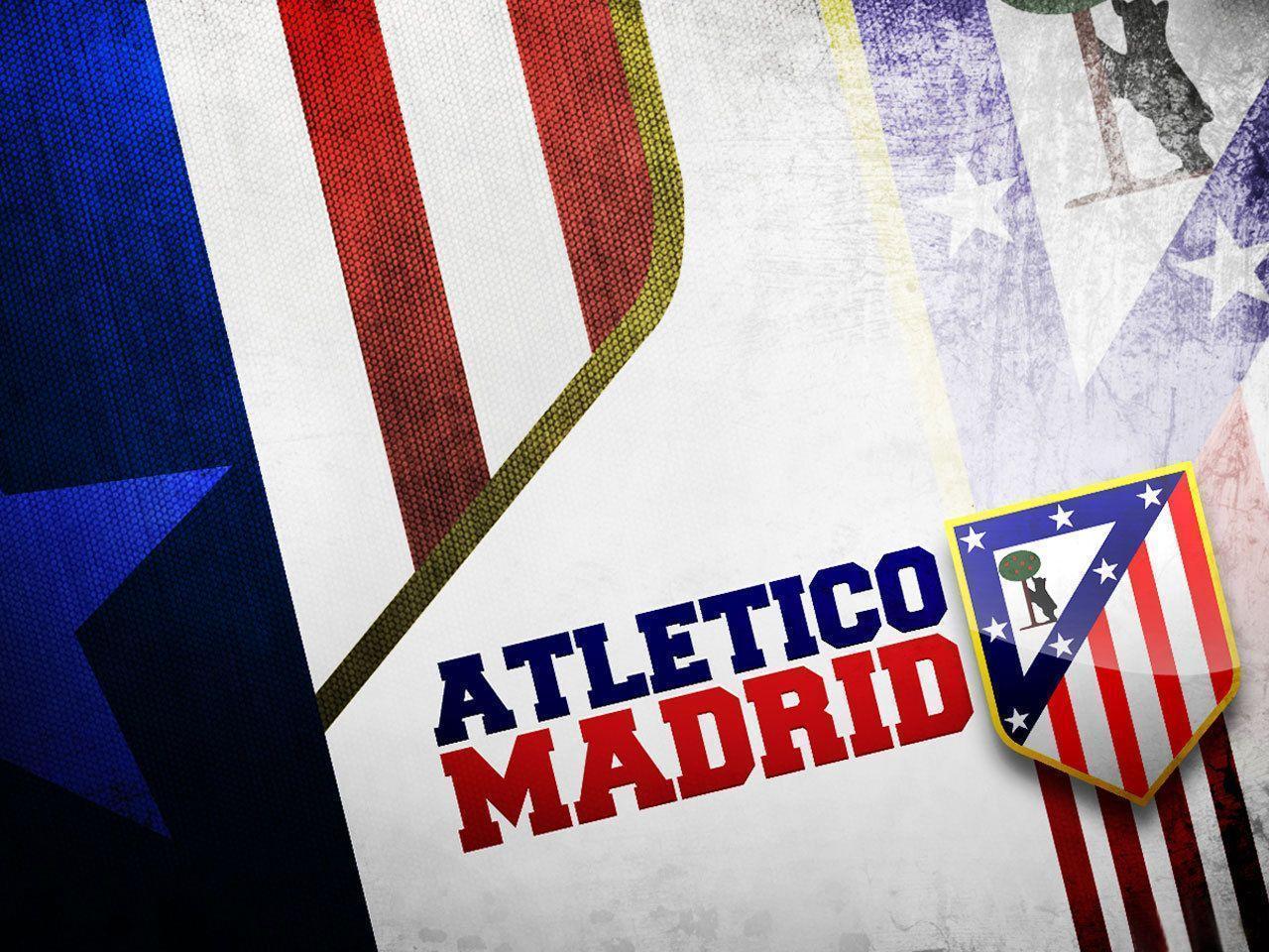 Atltico De Madrid Wallpapers 1280x960