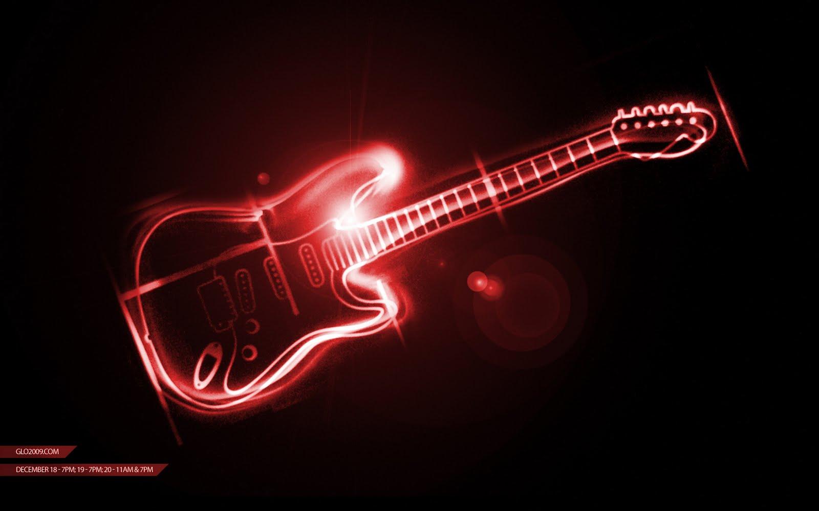 awesome guitar backgrounds wallpapersafari