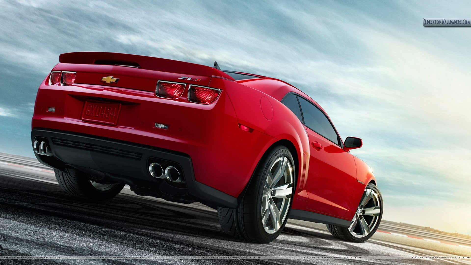 2012 chevrolet camaro zl1 wallpaper 1280x960 2016 Camaro dot com 1920x1080