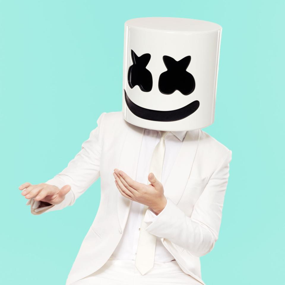 Forbes 30 Under 30 Cover Story How Marshmello Became A 44 Million DJ 960x960