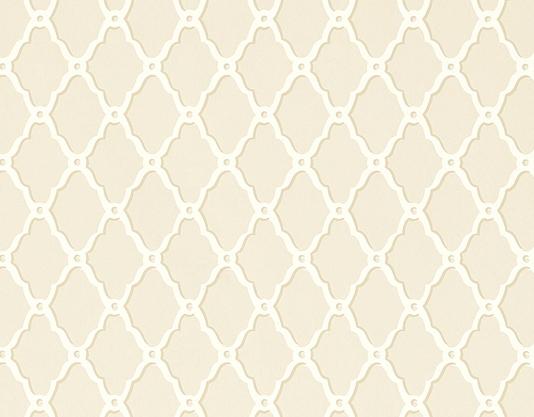 Trellis Wallpaper An elegant geometric wallpaper with a trellis 534x417