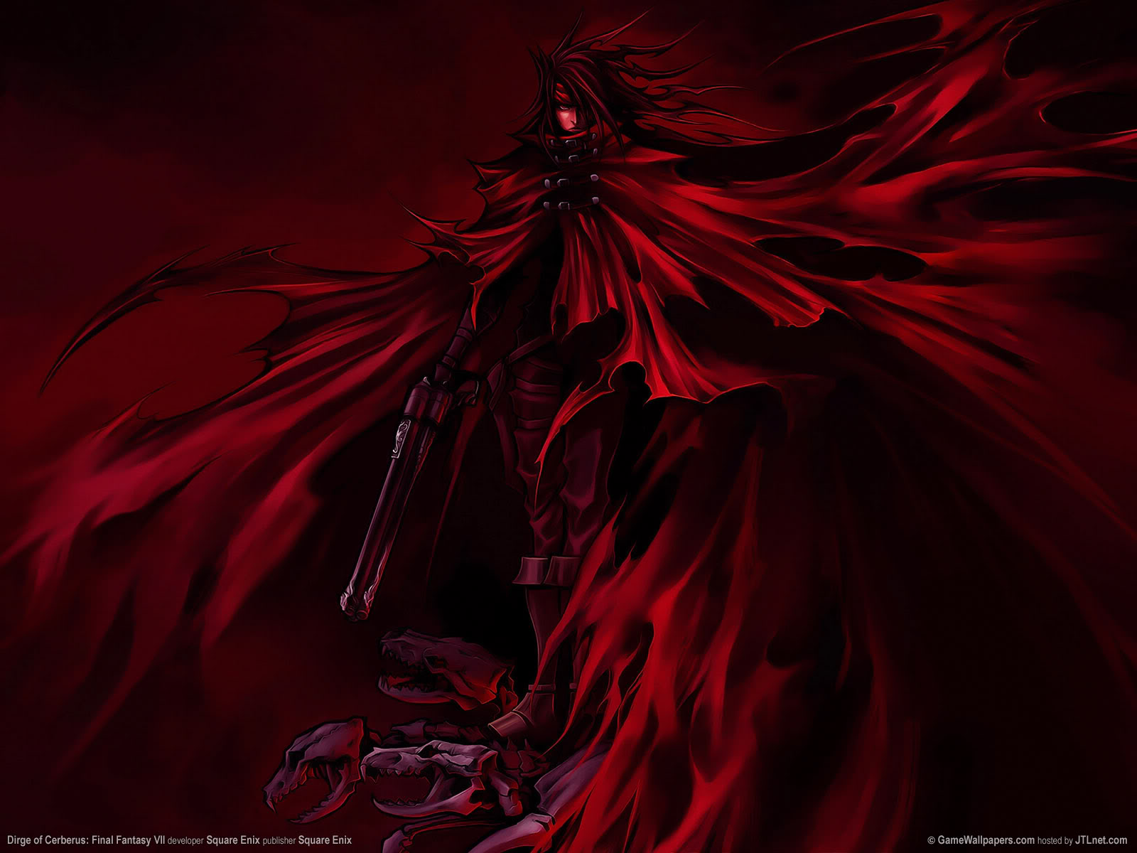 Alucard Wallpaper Hd Wallpapersafari