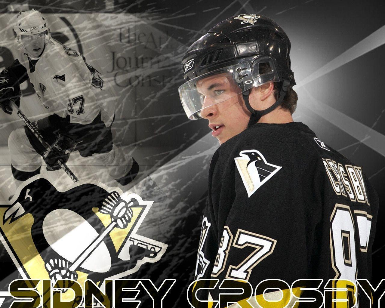 Sidney Crosby Wallpapers 1280x1024