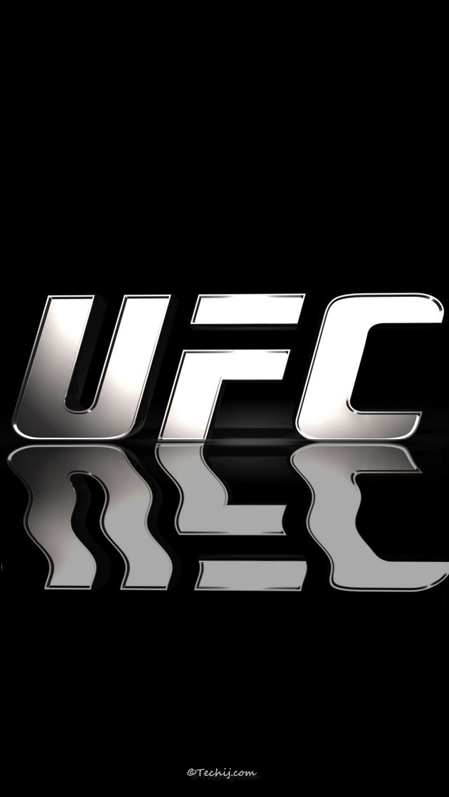 10 Best UFC Wallpapers HD For iPhones 640x1136