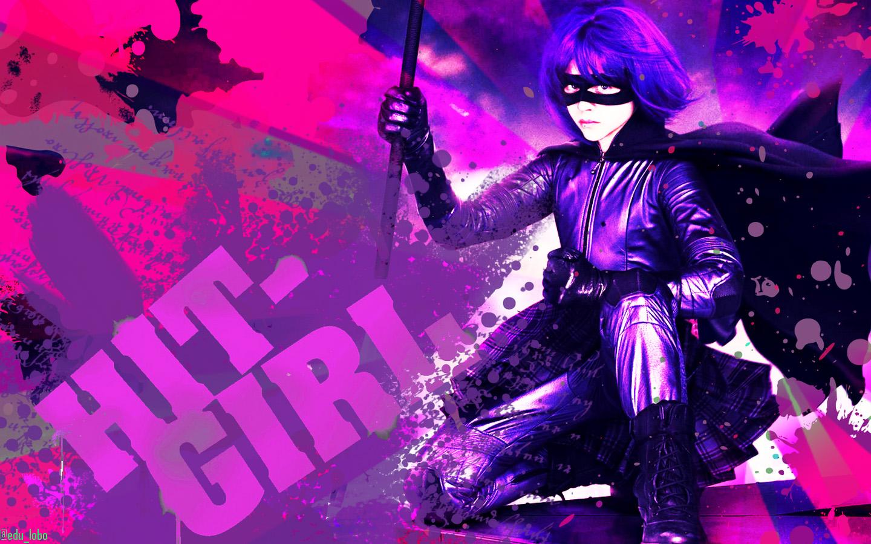 Kick Ass images Hit Girl wallpaper photos 30883958 1440x900