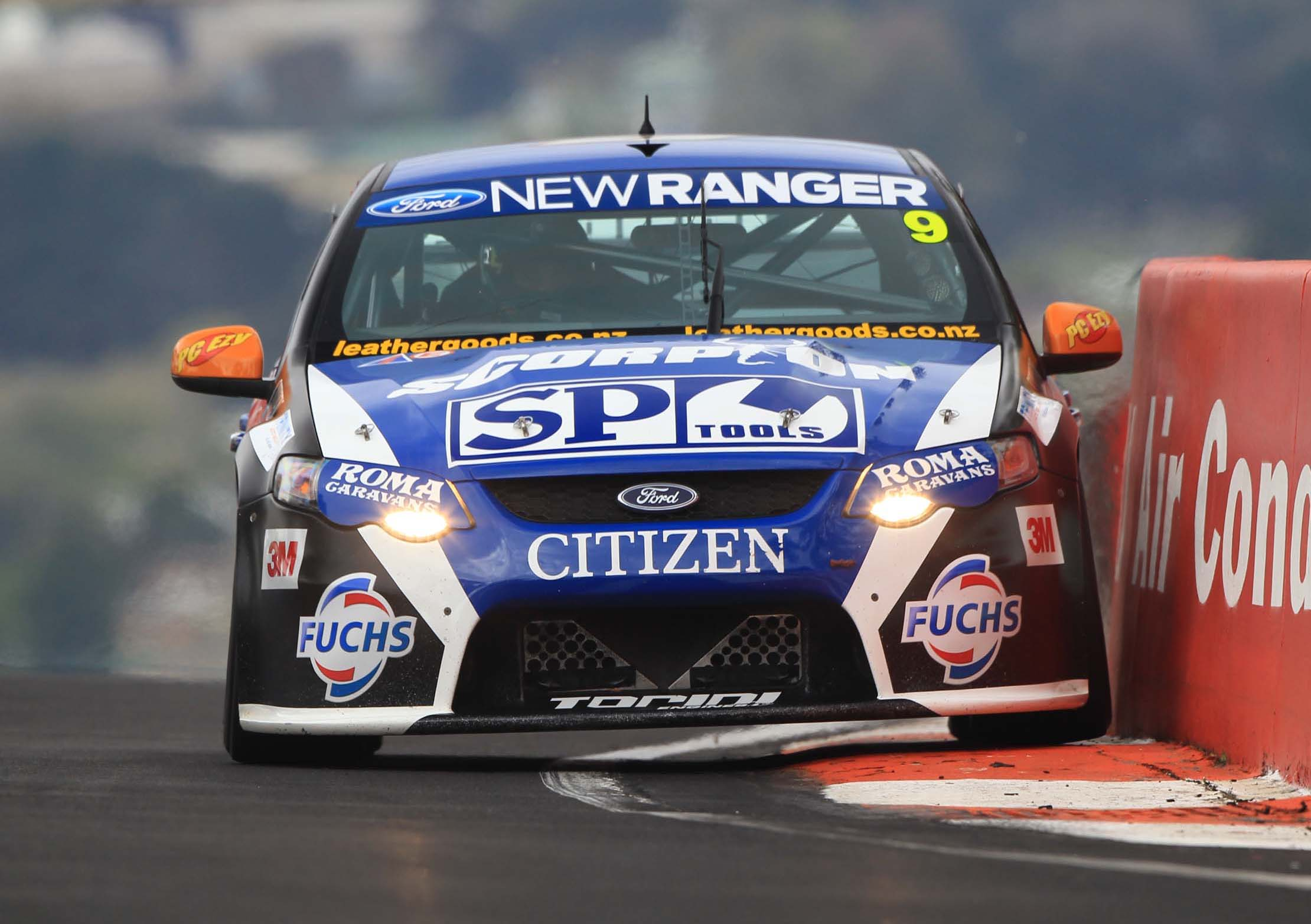 Aussie V Supercars Race Racing V  Ford R Wallpaper X X