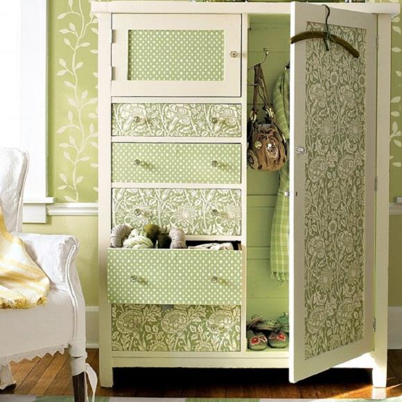 cabinet wallpaper 02jpg 580x580
