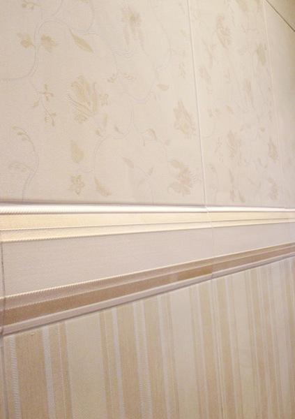 44 Ceramic Tile Look Wallpaper On Wallpapersafari