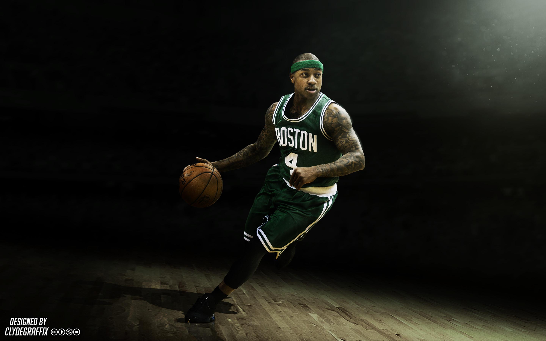 Isaiah Thomas Celtics HD Wallpapers 79 images 2880x1800