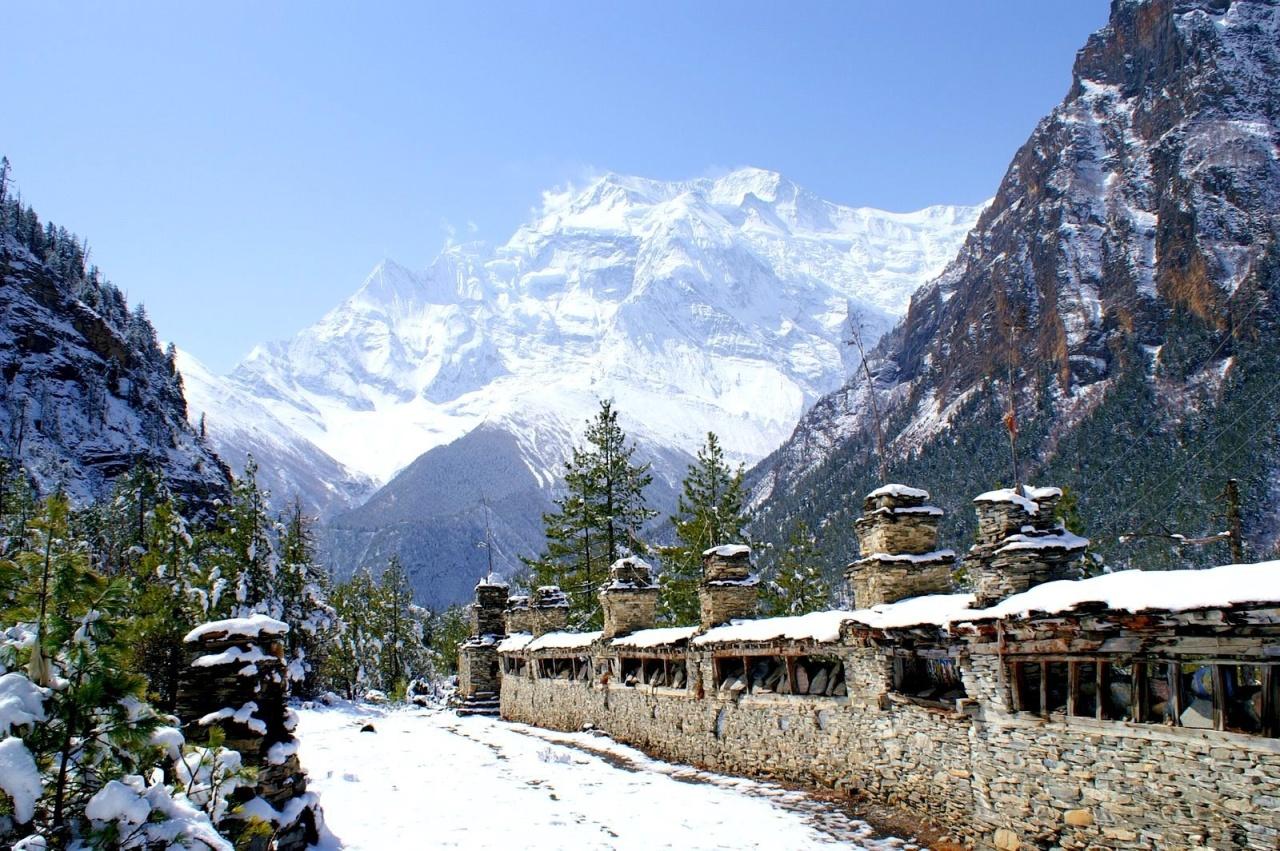 Nepal nature background 3 1280x851