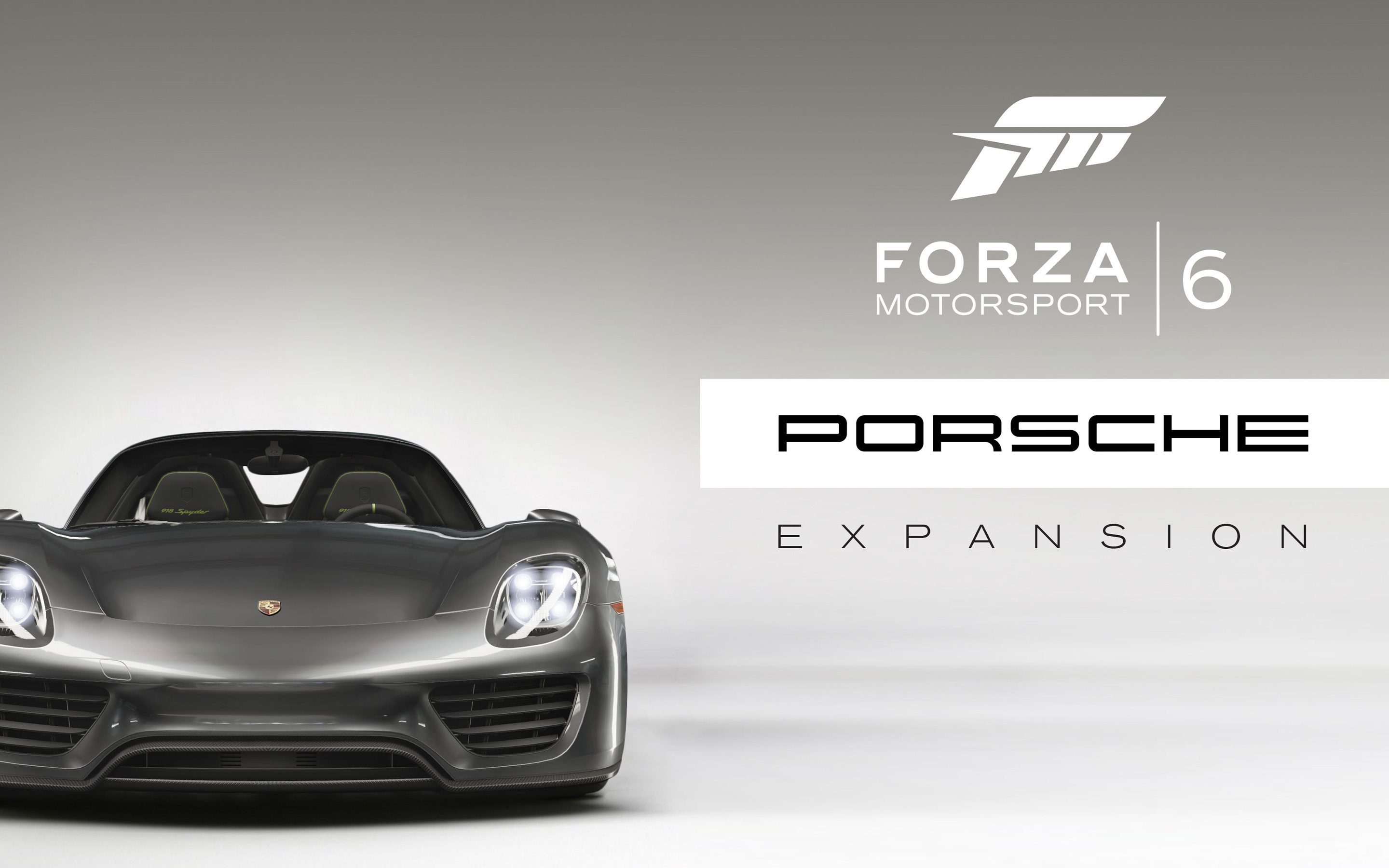 Forza Motorsport 6 Porsche Expansion Wallpapers HD Wallpapers 2880x1800