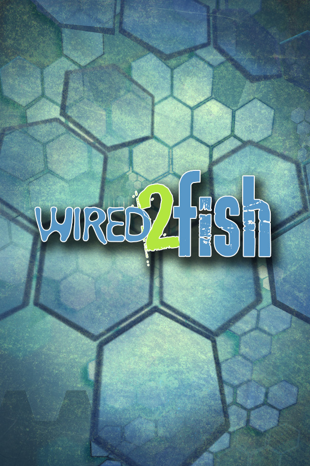 Wired2Fish Wallpapers for Mobile Devices   Wired2fish   Scout 640x960