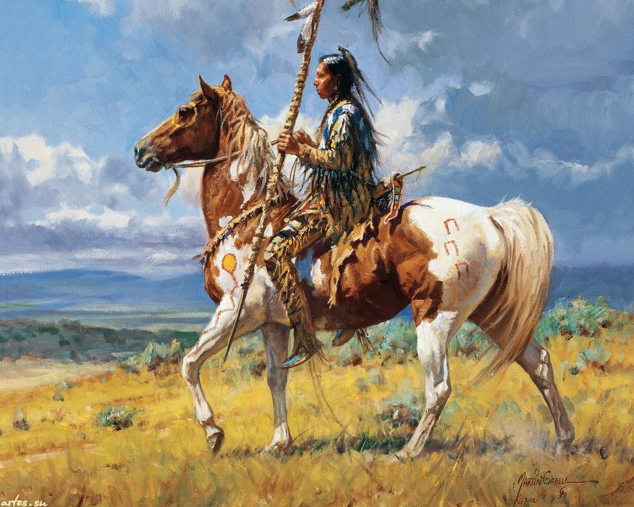 Native American Computer Wallpapers Desktop Backgrounds 1280x1024 1280x1024