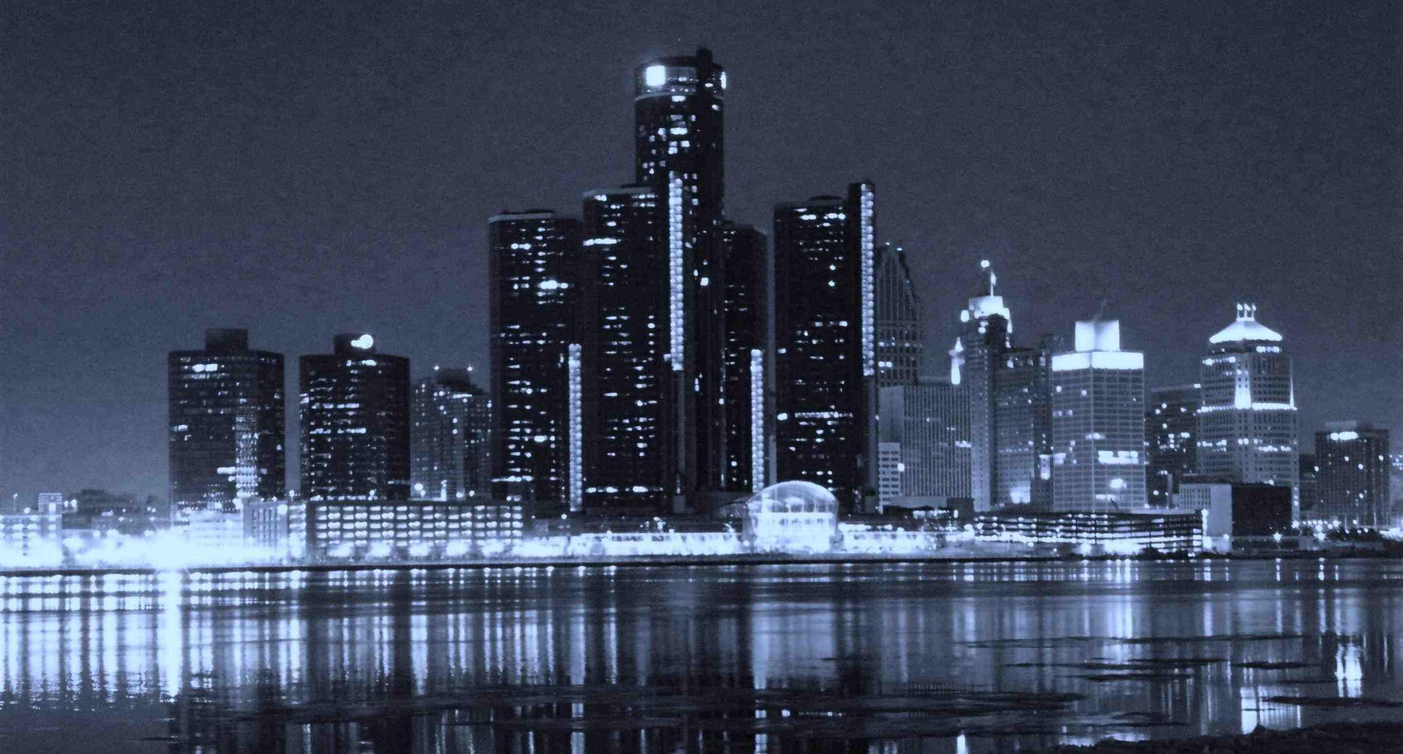 Detroit City Wallpapers   Top Detroit City Backgrounds 2882x1549